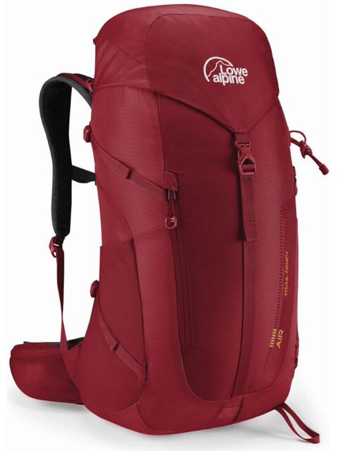 Lowe Alpine AirZone Trail Backpack Women ND28l Raspberry